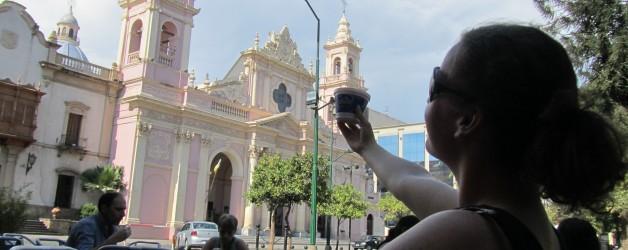 Salta en omgeving: 5 dagen in een huurauto