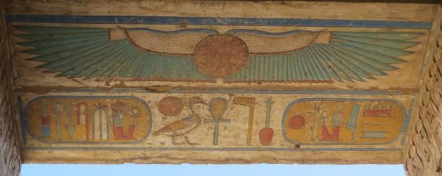 Zon, zee, strand, duiken en oude smuk: Egypte