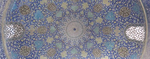 Esfahan, toeristische hoofdstad van Iran