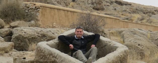 Shiraz & Persepolis het centrum van het oude Persië
