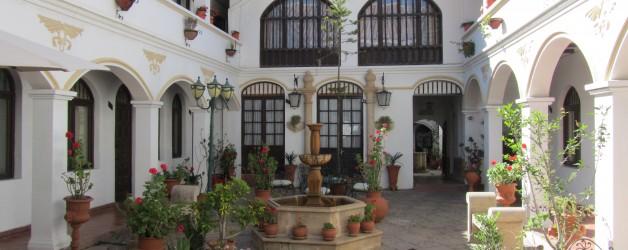 Sucre – La ciudad blanca