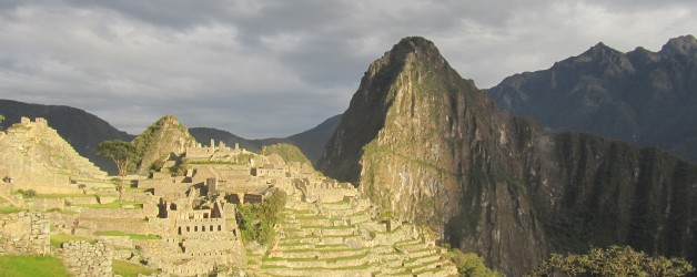 Cuzco en Machu Picchu