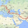 Reisplan 2014 – Wat is het idee?