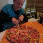 Pizza Gabriel