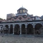 Rila klooster
