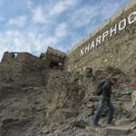 Kharphocho Fort