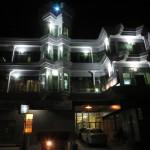 Besham continental hotel